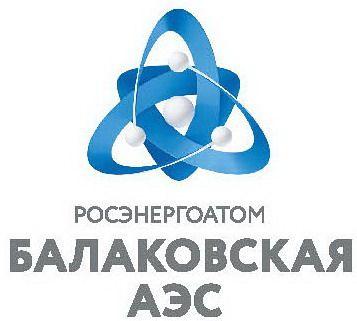 Балаковская АЭС (АО «Концерн Росэнергоатом»)